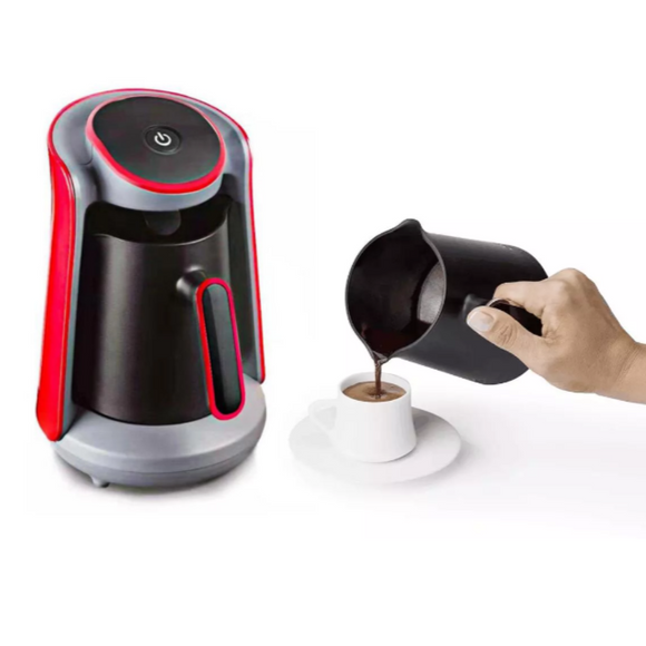 Mini  Automatic Turkish Coffee Machine 500ml SINBO CM1017