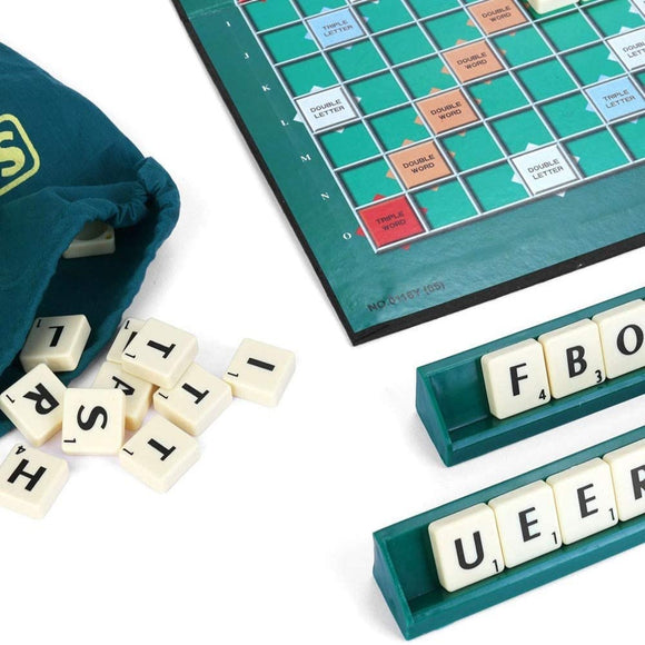Scrabble Original Version