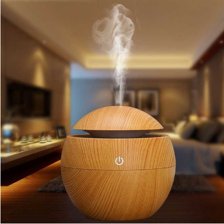 UltraSonic Aroma Aromatherapy Air Humidifier 4X091 - DaZzoOL