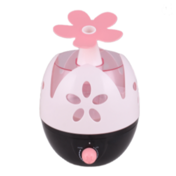 Hot Flower Air Innovations Ultrasonic Humidifier Manual ES-005