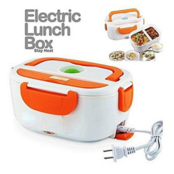 Food Heater Electric Lunch Box
