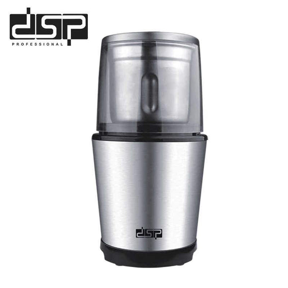 DSP Professional Household Electric Stainless Steel Coffee Bean Grinder Blade - DaZzoOL