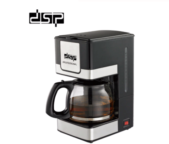 DSP Small Espresso Coffee Simple And Convenient Coffee Machine Espresso Coffee Maker Household KA3024 - DaZzoOL