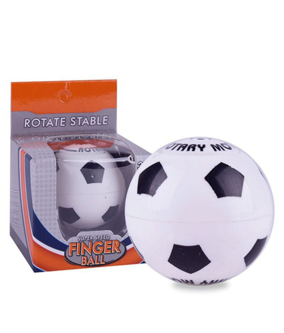 Rotate Finger Ball