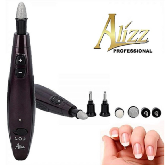 Professional Manicure Set Alizz HC-383