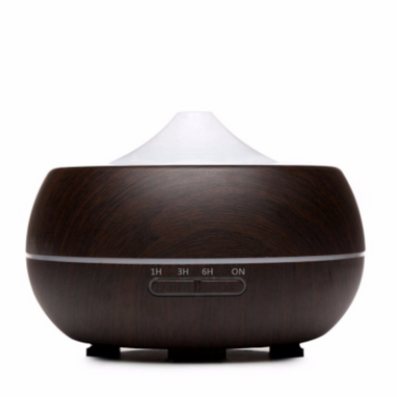Aroma Oil Diffuser Ultrasonic Air Humidifier YX 305