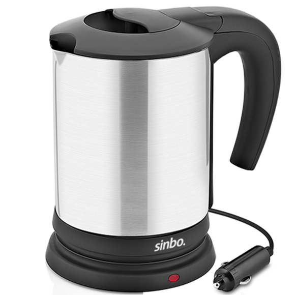 High Quality Portable Travel Kettle SK7371 SINBO