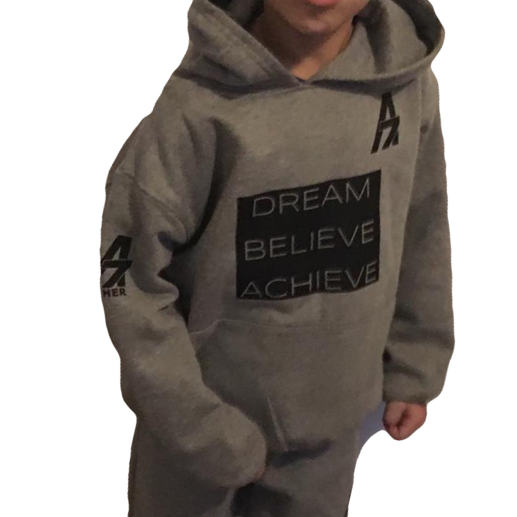 "A7 Asher Children's ""Dream 