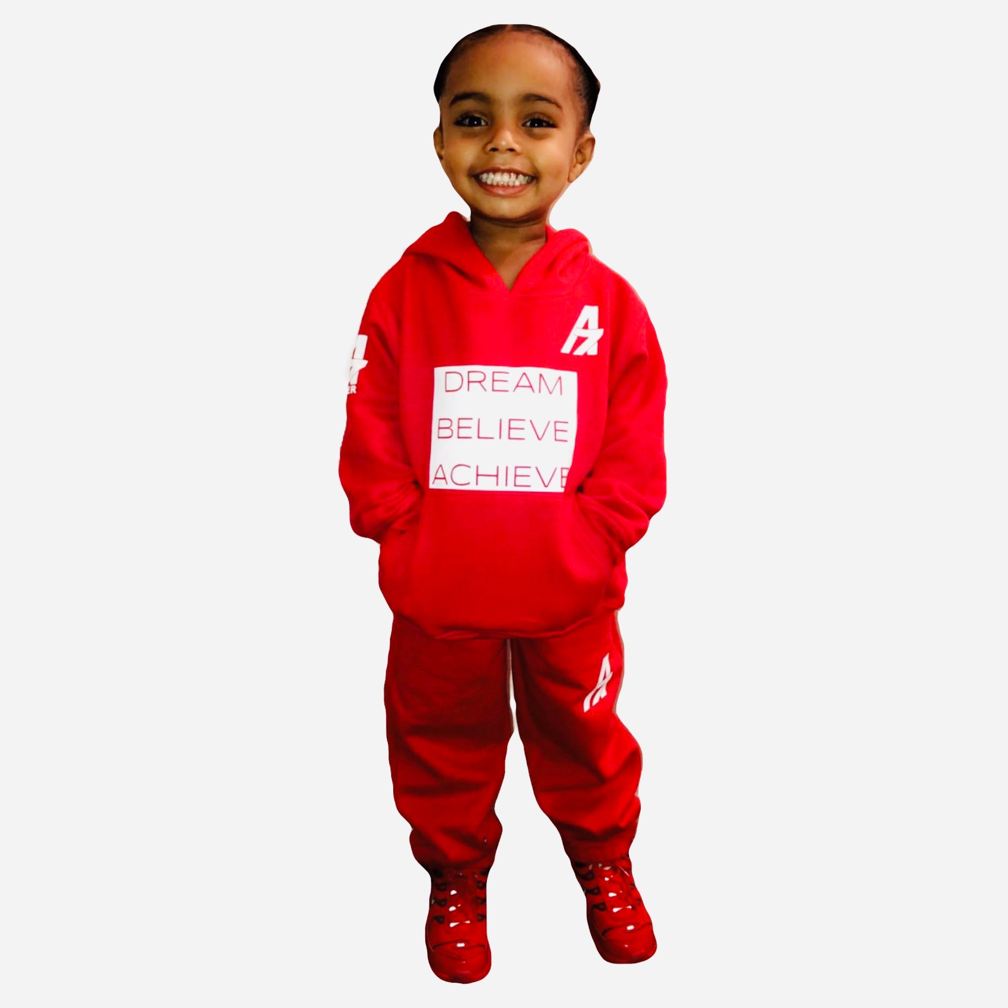 "A7 Children's ""Dream 