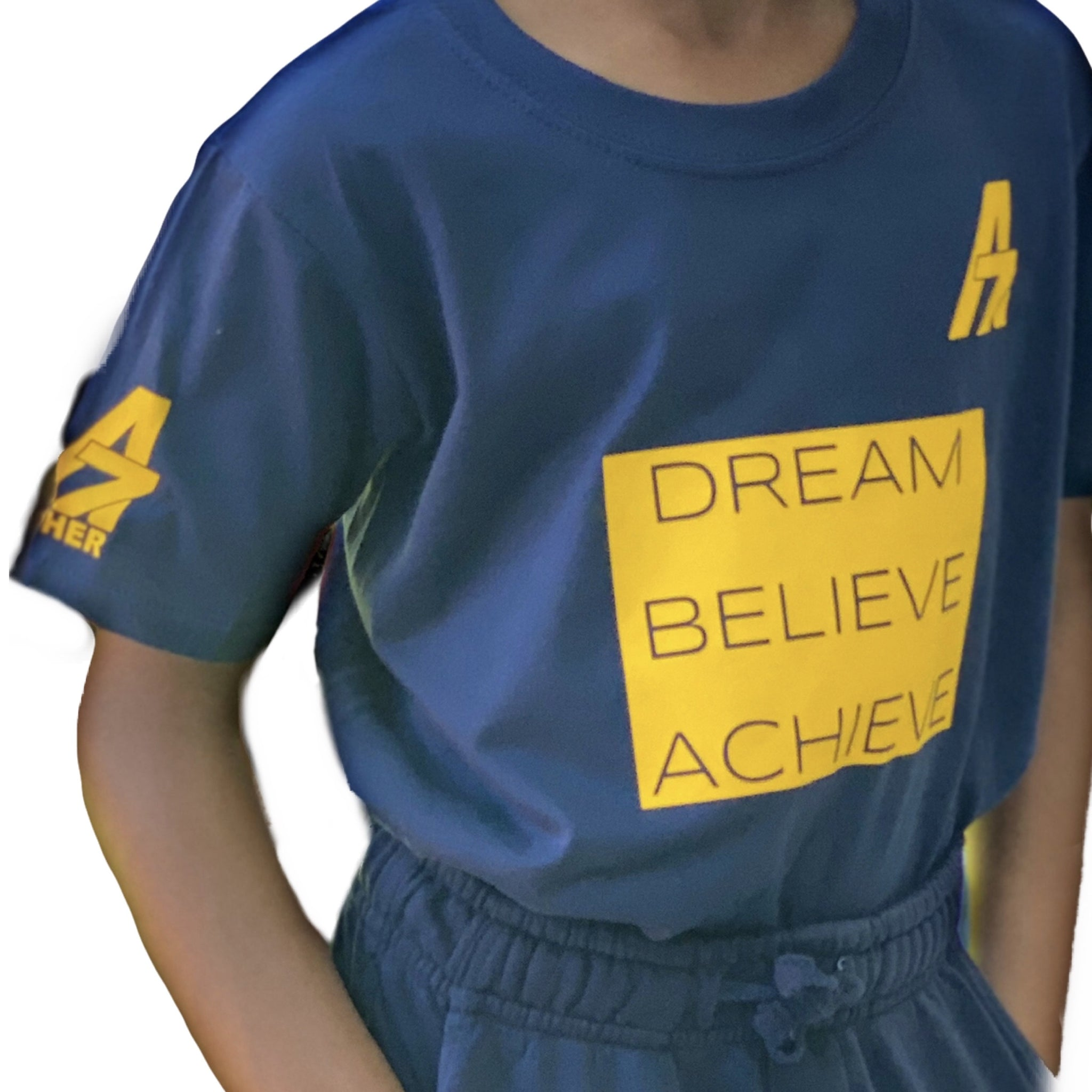 "A7 Asher ""Dream 