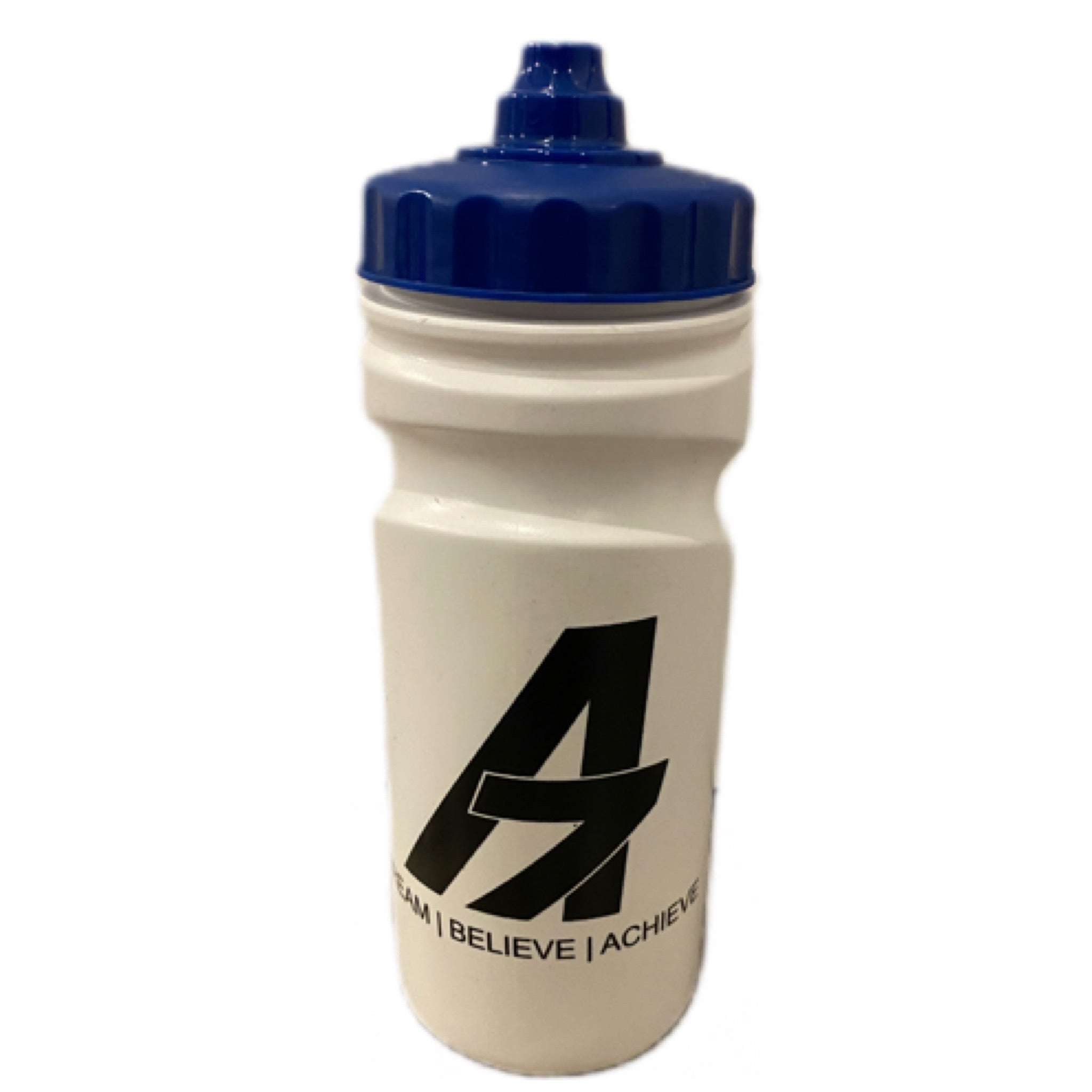 "A7 Asher ""A7"" Logo Dream Believe Achieve 500ml water bottle"