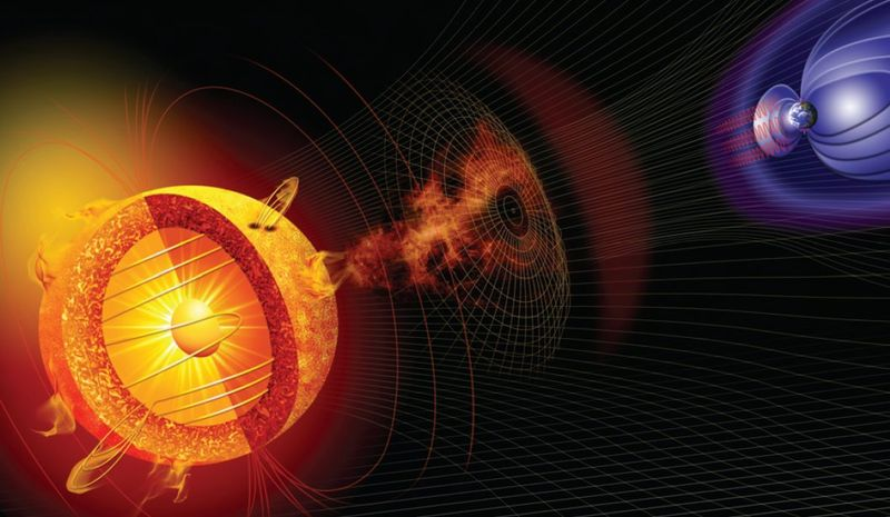 How Much Damage Will a Big Solar Storm Actually Cause?