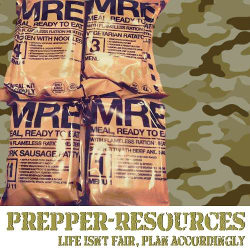 Prepper Resources