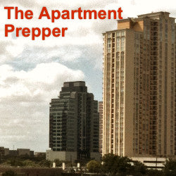 Apartment Prepper