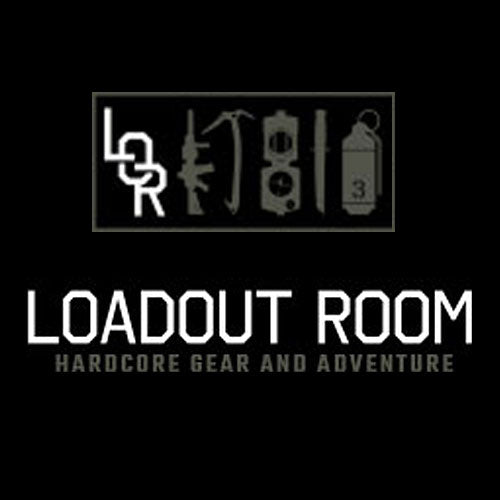 Loadout Room