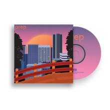 Load image into Gallery viewer, 'Prep' Bundle #4 - CD/Vinyl