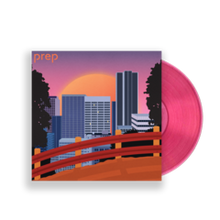 Load image into Gallery viewer, 'Prep' Bundle #1 - CD/Vinyl/Socks