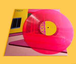 "'COLD FIRE' EP (12"")"