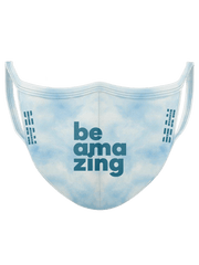 be amazing reusable face mask