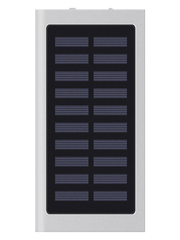 beam solar battery pack