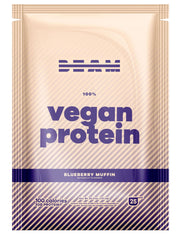 vegan protein pack