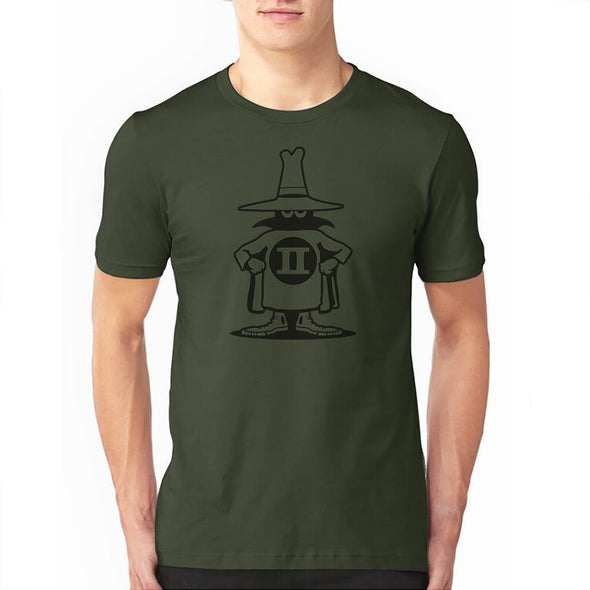 F-4 PHANTOM II LOGO T-Shirt