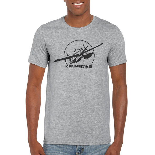 KENNEDY AIR FIREBOSS T-Shirt