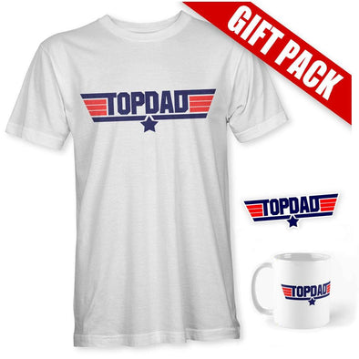 TOPDAD Gift Pack