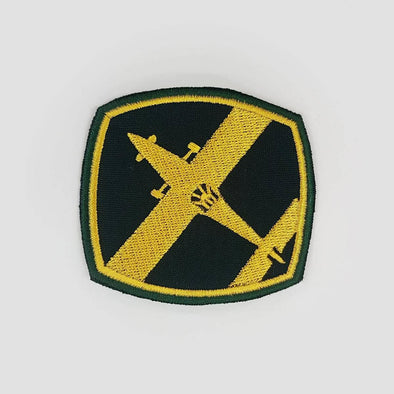 AIR TRACTOR Patch