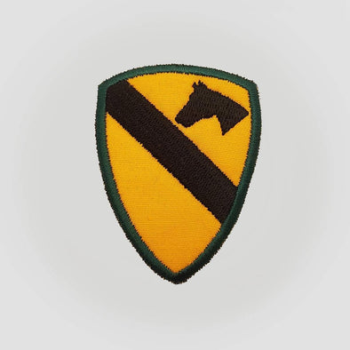 AIR CAV Patch