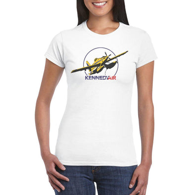 KENNEDY AIR FIREBOSS Women's T-Shirt