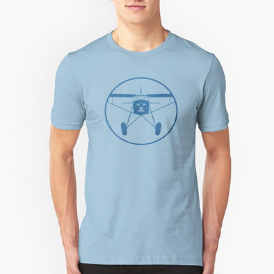 SuperSTOL T-shirt