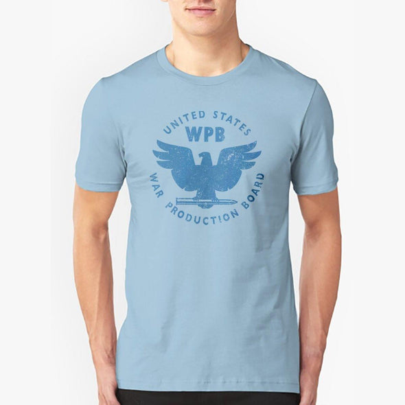 WAR PRODUCTION BOARD (WPB) T-Shirt