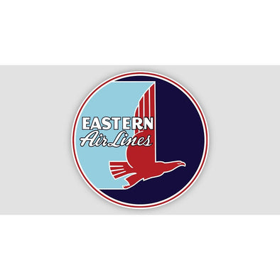 EASTERN AIRLINES RETRO Sticker