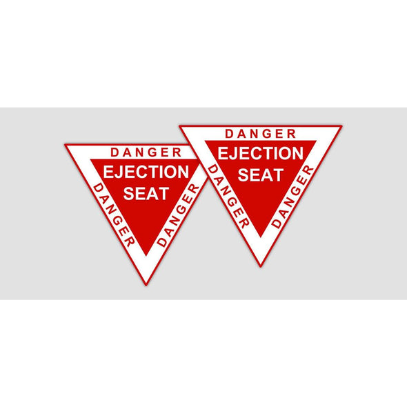 EJECT (PAIR) Sticker