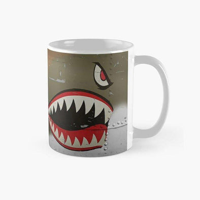Flying Tiger Mug