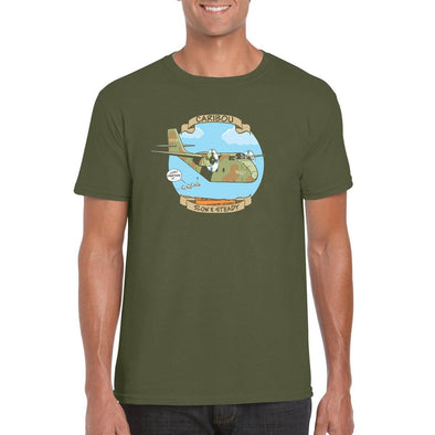 "SWAMP® ""CARIBOU"" T-Shirt"