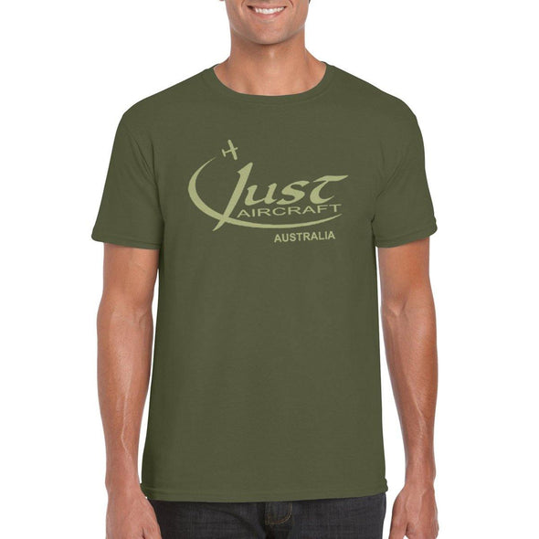 JUST AIRCRAFT AUSTRALIA T-Shirt