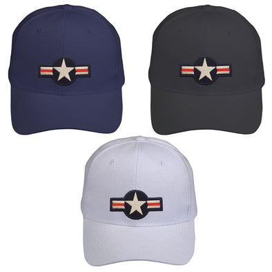 "USAF ""STAR AND BARS"" Cap"
