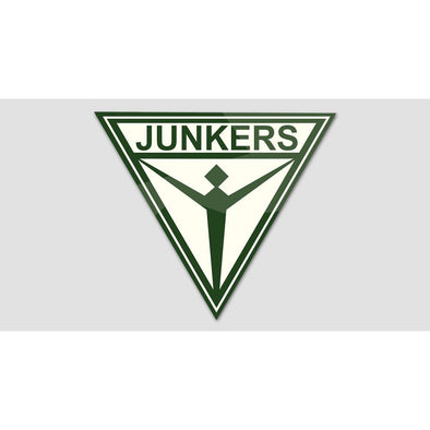 JUNKERS Sticker