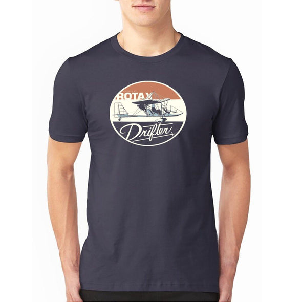 RETRO DRIFTER T-Shirt