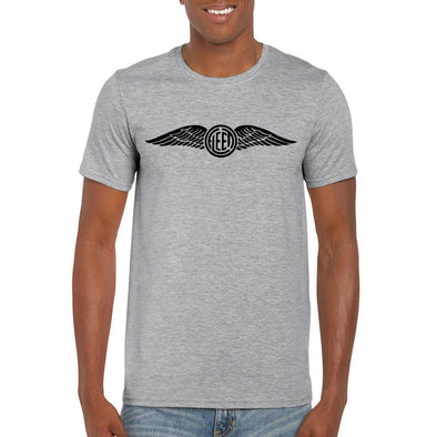 FLEET WING LOGO Unisex T-Shirt