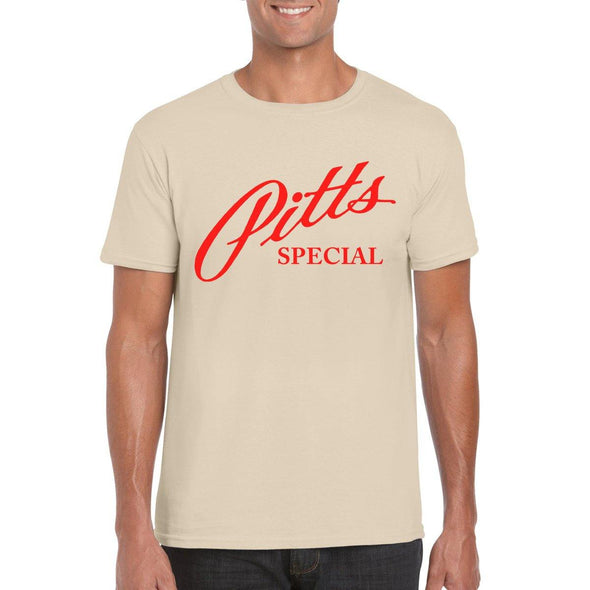 PITTS SPECIAL Unisex Classic T-Shirt