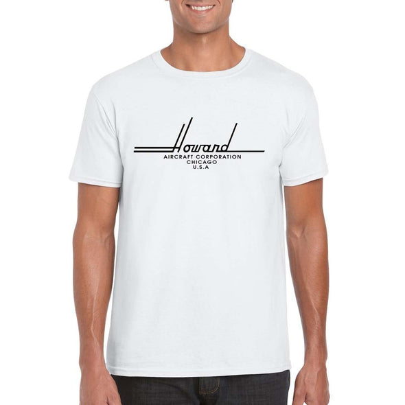 HOWARD AIRCRAFT CORPORATION Unisex T-Shirt
