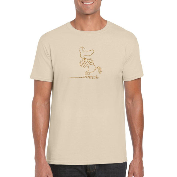 "SWAMP® ""DING DUCK TAKE OFF ROLL"" T-Shirt"