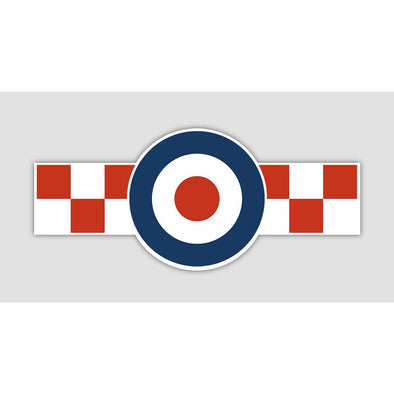 No. 56 SQUADRON RAF Sticker