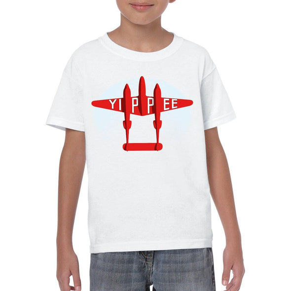 YIPPEE Youth T-Shirt