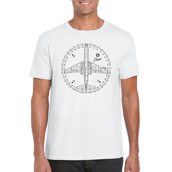 DI DEHAVILLAND COMET T-Shirt