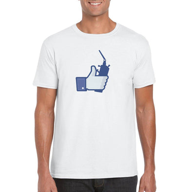 LIKE RC T-Shirt