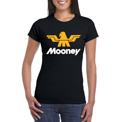 MOONEY Women's T-Shirt